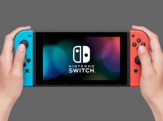 Revive toda la conferencia de Nintendo Switch en español