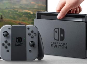 Esto verás en tu Nintendo Switch la primera vez que lo uses