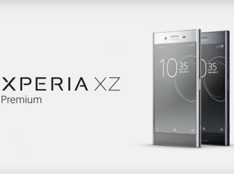 Xperia XZ Premium, la cámara definitiva para un smartphone