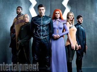 Marvel presenta un nuevo adelanto de Inhumans y sigue sin convencer