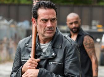 La octava temporada de The Walking Dead se exhibe en su primer tráiler