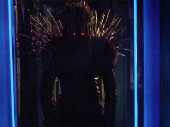 Así luce Ryuk en la adaptación live-action de Death Note