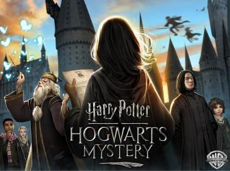 No te pierdas el primer avance del juego de Harry Potter para iPhone y Android