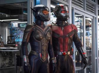 Ant-Man y The Wasp se exhiben en su nuevo trailer