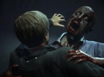 Mira en acción al remake de Resident Evil 2 con este gameplay