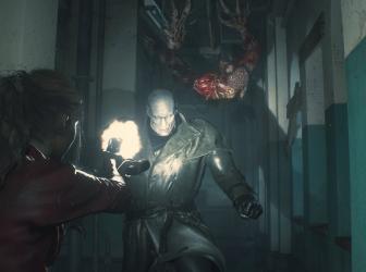 Resident Evil 2 tendrá un demo de 30 minutos en PS4, Xbox One y PC