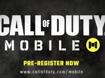 Call of Duty en dispositivos móviles es una realidad: mira su tráiler de anuncio
