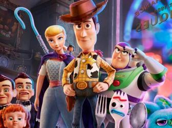 Toy Story 4 ya toca fibras con el tráiler y no nos queremos imaginar cómo será la película