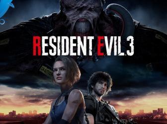 Resident Evil 3 es una realidad y debutará en tiendas en abril de 2020