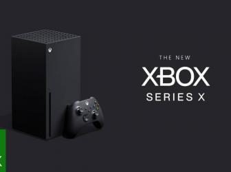 Xbox Series X: conoce la próxima consola de sobremesa de Microsoft