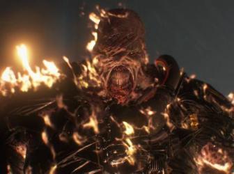 Si crees que Mr. X te asechaba, el nuevo tráiler de Resident Evil 3 con Némesis te hará dudarlo