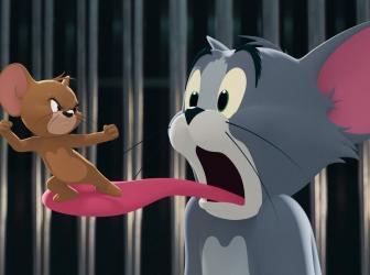 Al mejor estilo de Space Jam, Tom y Jerry se toman el mundo real en su próxima película