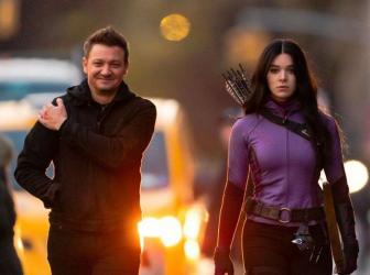 Hawkeye, la próxima serie del UCM, se deja ver en su primer tráiler