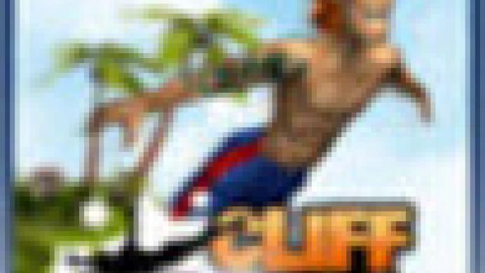Cliff Diving: Additional Cliffs - The Chosen