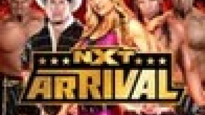 WWE 2K15: NXT Arrival