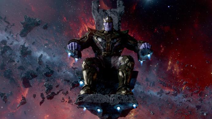 Marvel le cambiará el nombre a Avengers: Infinity War parte 1 y parte 2