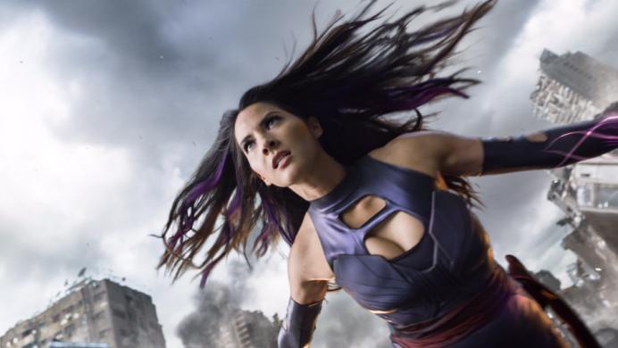 Olivia Munn explica por qué rechazó el papel de la novia de Deadpool