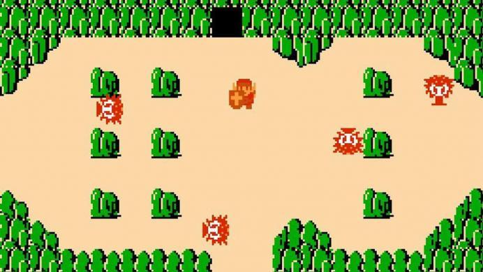 The Legend of Zelda y otros cinco juegos entran al Salón de la Fama de los videojuegos