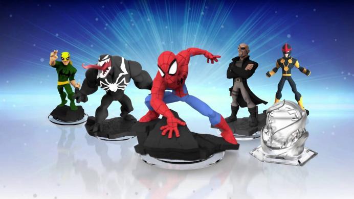 Disney se aleja de los videojuegos: no va más como publisher y acaba con Disney Infinity