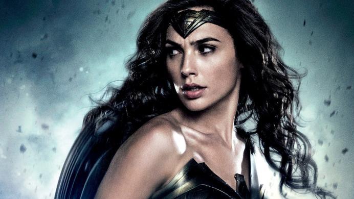 Gal Gadot confirma que ya terminó el rodaje de La Mujer Maravilla