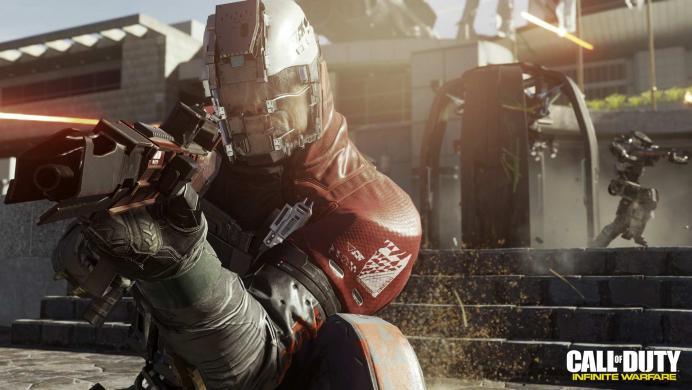 A casi nadie le gustó el tráiler de Call of Duty: Infinite Warfare