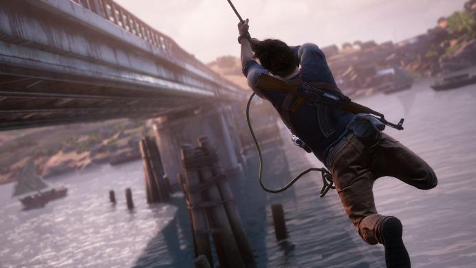 El éxito de Uncharted 4 se traduce en unas ventas que rompen récords