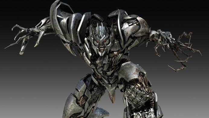 Megatron regresará en Transformers: The Last Knight