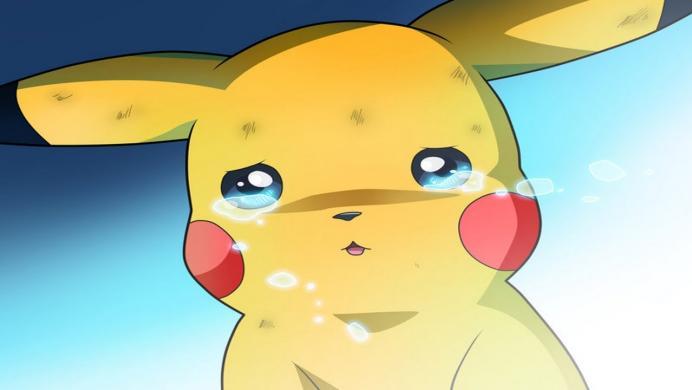 Pikachu no es el Pokémon más popular en Japón
