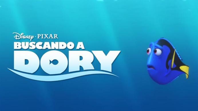 Buscando a Dory bate los registros de Toy Story 3 y Shrek 2