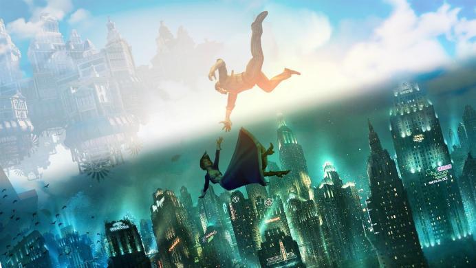 Bioshock Infinite no será remasterizado en PC porque ya cumple con los estándares de calidad