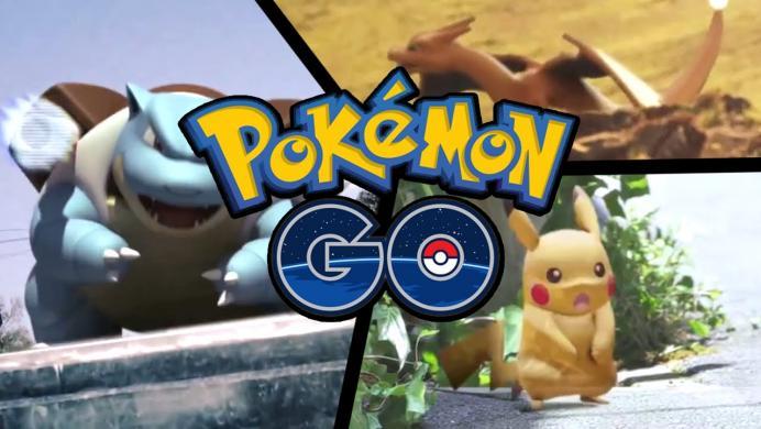 Pokémon Go consume la batería de tu smartphone en poco tiempo