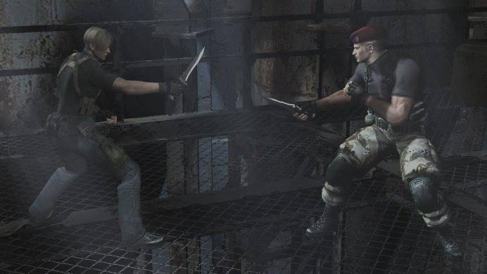 Resident Evil 4 llegará a Xbox One y PS4 el 30 de agosto