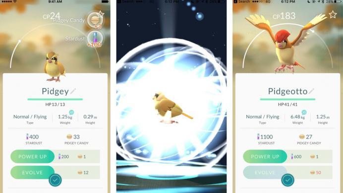 ¿Quieres saber si la evolución de tu Pokémon superará los 1000 PC?