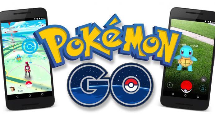 Extraño glitch en Pokémon Go transforma el pokémon capturado en otro