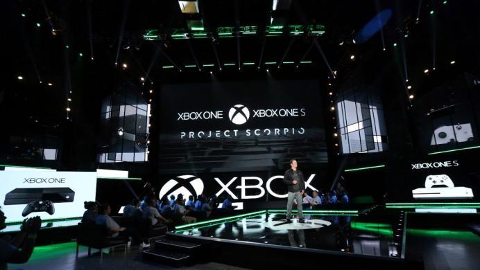 Para Xbox, el futuro de los videojuegos será sin generación de consolas