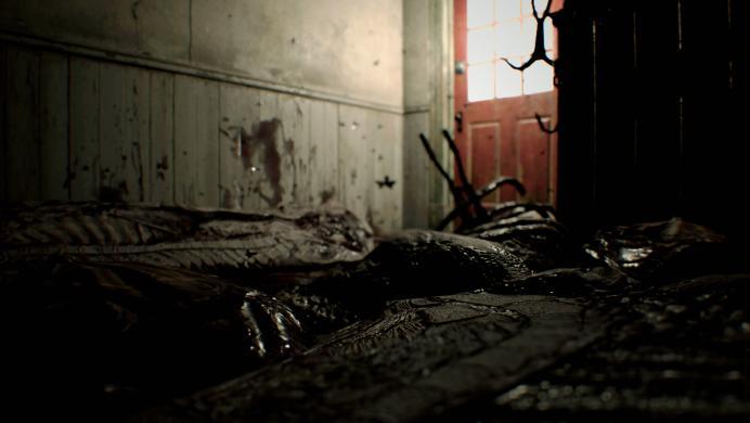 El protagonista de Resident Evil 7 se llama Ethan y es alguien común y corriente