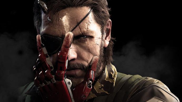 Konami lanzará la 'experiencia definitiva' de Metal Gear Solid V en octubre