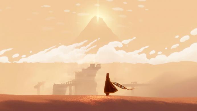 Journey, Lords of the Fallen y más, gratis en septiembre en para los miembros PS Plus