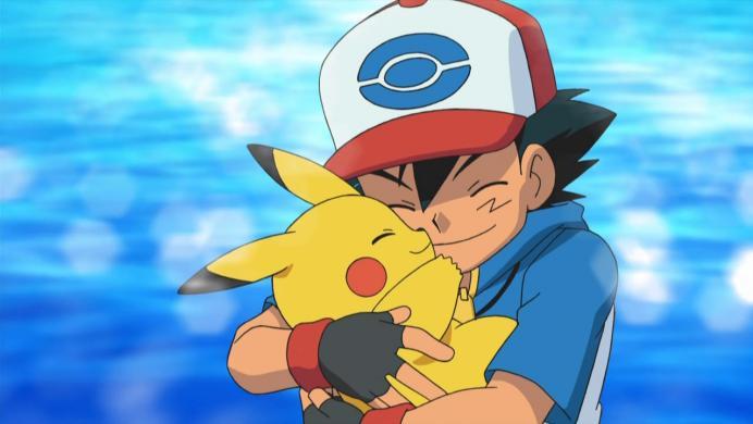 Así como Ash tiene a Pikachu, los usuarios de Pokémon Go tendrán un pokémon favorito