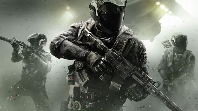Activision dice que siempre habrá juegos de Call of Duty