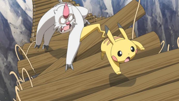 Ya disponibles los dos primeros episodios de Pokémon Generations