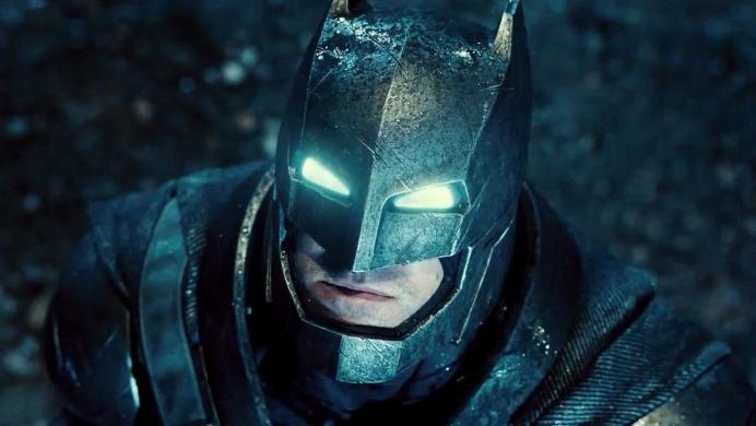 La película en solitario de Batman se estrenaría en el primer semestre del 2018