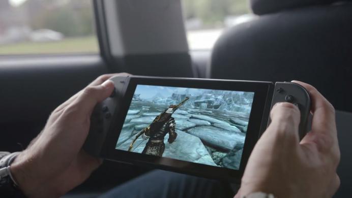 Nintendo Switch no será retrocompatible con juegos en formato físico de 3DS y Wii U