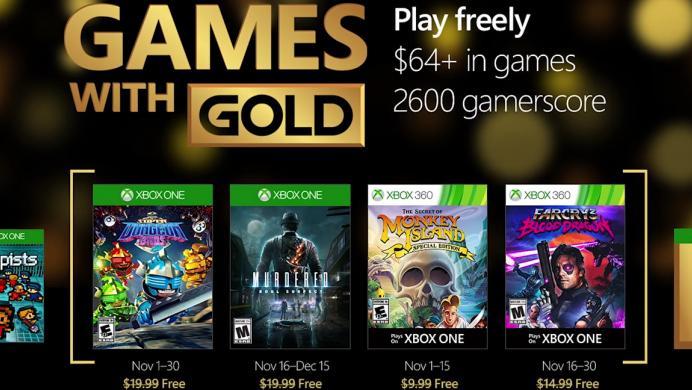 Codigos Juegos Xbox One Gratis