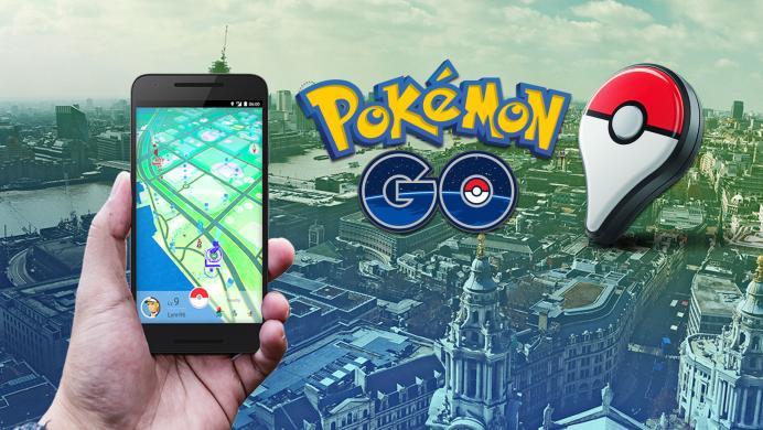 Pokémon Go deja atrás Halloween y ya tiene un nuevo gancho para seguir jugando