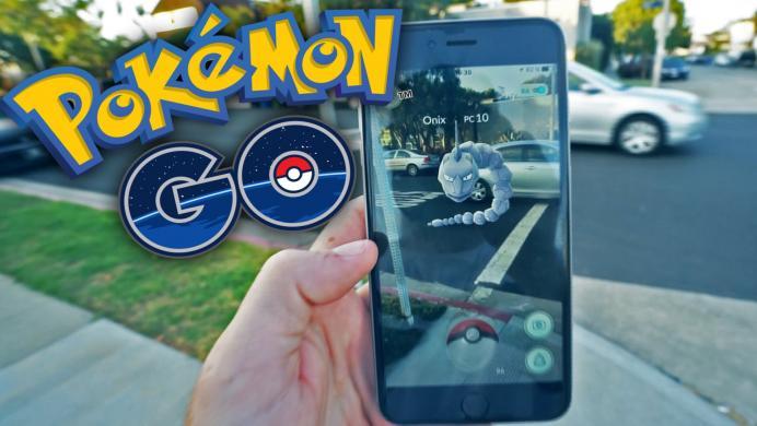 Hololens nuevamente haría de Pokémon Go un juego entretenido