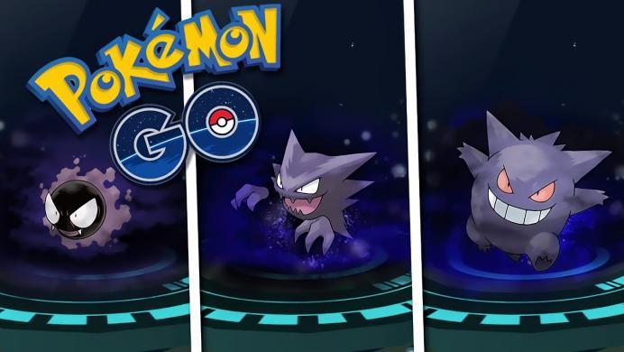 Más de mil millones de Pokémon fantasma se capturaron en el evento de Pokémon Go