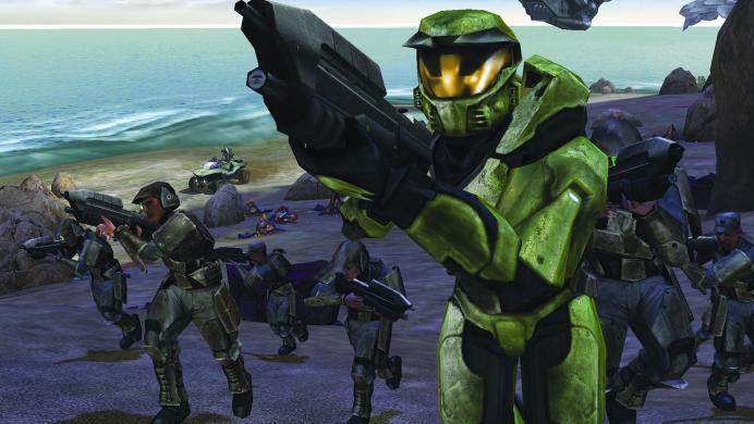 Xbox celebra el 15 aniversario de Halo con un emotivo tributo en video