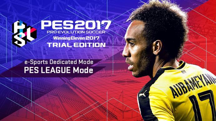 PES 2017 Trial Edition es mucho más que un simple demo