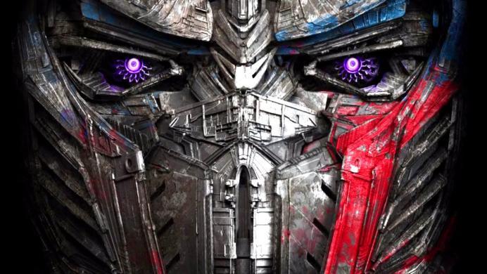 Primer teaser de Transformers The Last Knight se exhibirá en el estreno de Rogue One